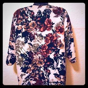 💥Floral Kimono